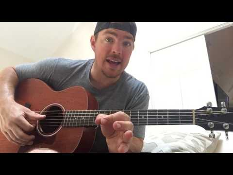 Killin' Time | Clint Black | Beginner Guitar Lesson |