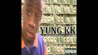Yung KK - Show Off [Prod. by Kaptain Kutta]