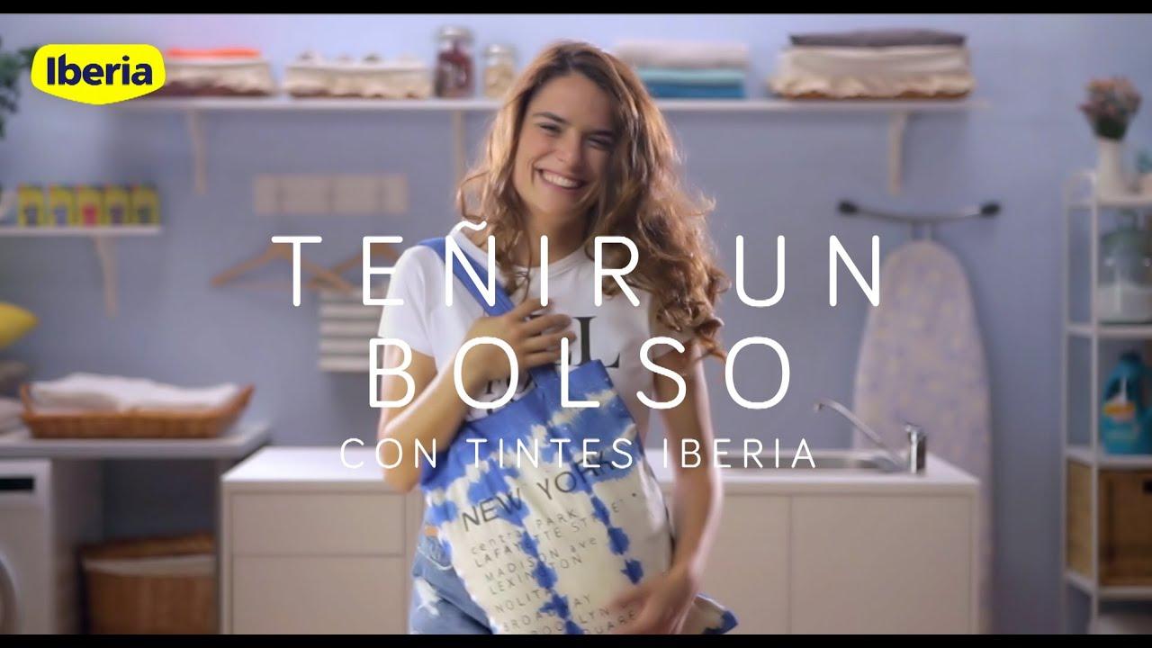 online aquí zapatos para correr colores delicados Cómo teñir un bolso con Tintes Iberia