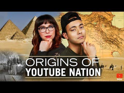 Nation&39;s Secret History REVEALED
