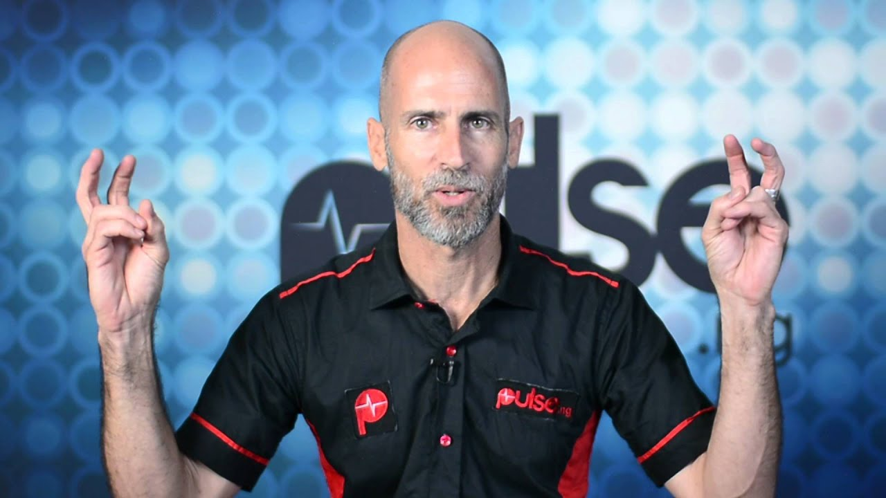 """Download Rich Tanksley Speaks On How He Got His Debut Role In """"Husbands Of Lagos""""   Pulse TV"""