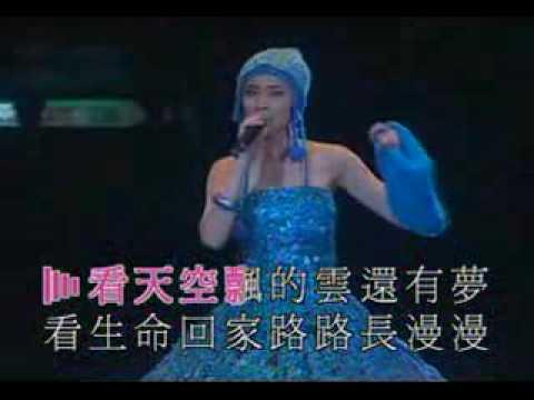 Xi Wang (Concert) - Kelly Chen