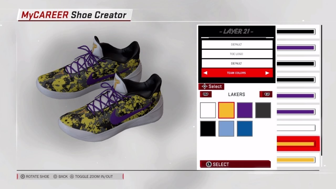 NBA 2K18 MyCareer Ep. 39 - FINALLY SIGN WITH NIKE! CREATING MY COLORWAY  SHOES
