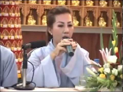 Niệm Phật chữa khỏi bệnh Ung thư Xương   Trở về từ cửa tử thần
