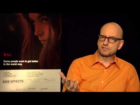 Steven Soderbergh im Interview - Intro trifft