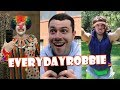 Everydayrobbie Best Comedy Compilation | LIKE App | LIKE Star
