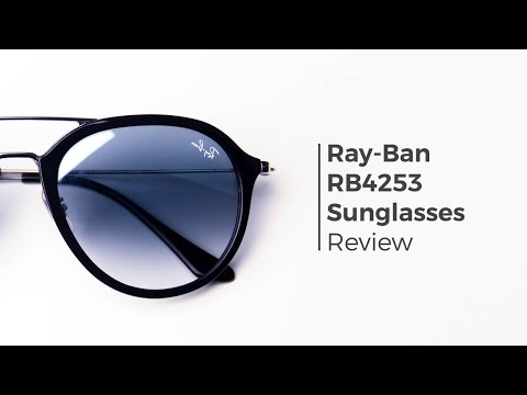 ray-ban-rb4253-sunglasses-review-|-smartbuyglasses