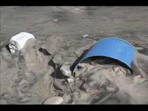 Beach Pollution.flv