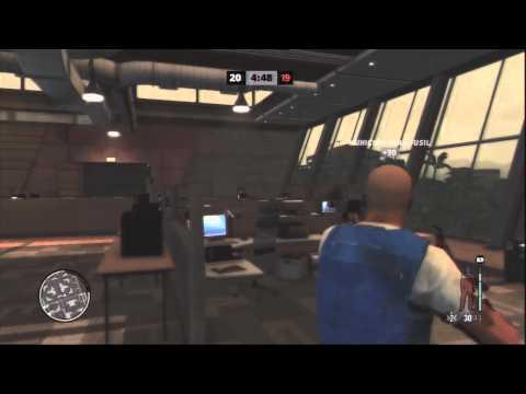 Analisis mierder | Max Payne 3