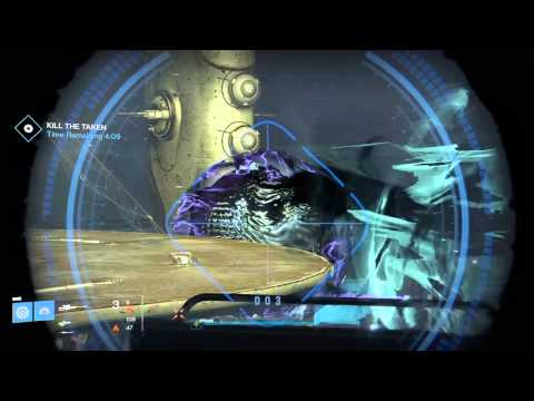 Black Spindle - Driviks, the Chosen - Lost to Light - Ketch fight