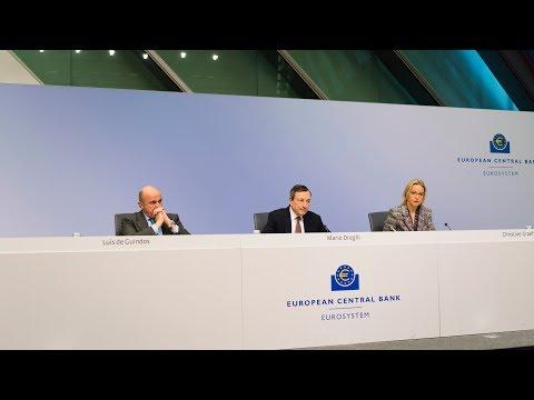 ECB Press Conference - 07 March 2019