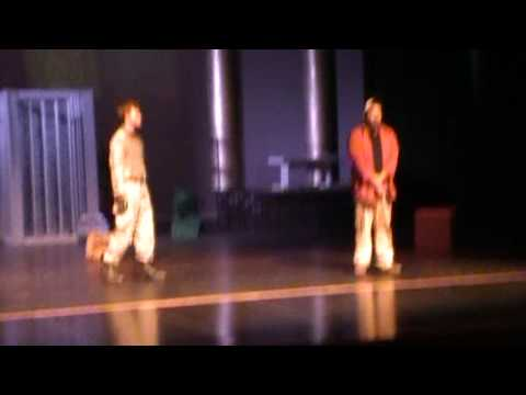 SPSCC Presents A Bengal Tiger at the Baghdad Zoo Part 2
