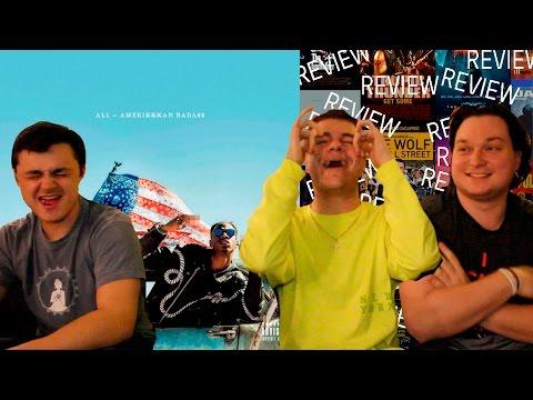 JOEY BADA$$' ALL AMERIKKKAN BADA$$ - Reaction/Review
