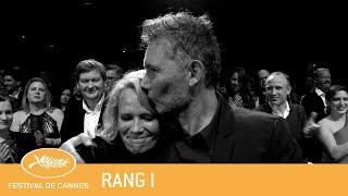 WHITNEY - Cannes 2018 - Rang I - VO