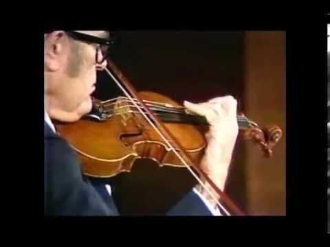 Julius Schulman Violin Hero: In Recital from San Antonio