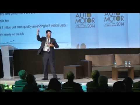 Análisis del Mercado Automotor