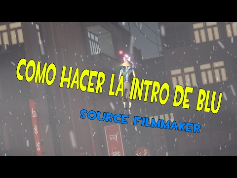 COMO Hacer una Intro SFM | FACIL | 100%  REAL NO FAKE LINK MEDIAFIRE