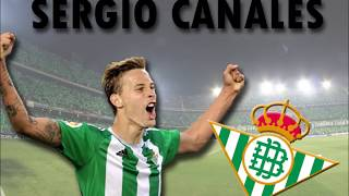 Sergio Canales ǀ Skills & goals ǀ Welcome to Real Betis