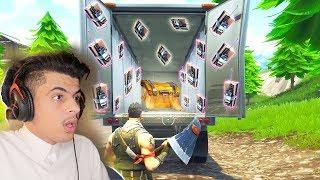 50 لقطة مضحكة في لعبة فورت نايت | FORTNITE