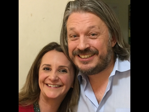 Lucy Porter  Richard Herring's Leicester Square Theatre Podcast 133