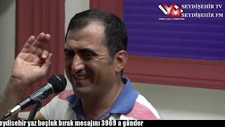 Söz Müzik Seydişehir 2. Program
