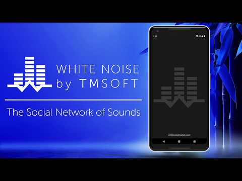 background noise app download free