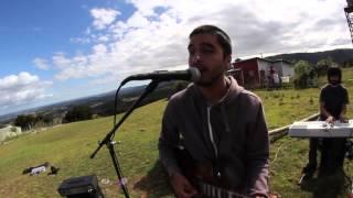 Adreade - La voz (Isla Grande de Chiloé)
