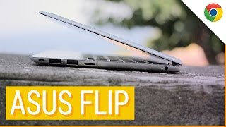 asus Chromebook Flip C100PA: la recensione di HDblog.it