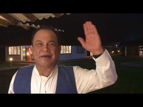 El Legendario Alfedo Gutierrez en Villavicencio