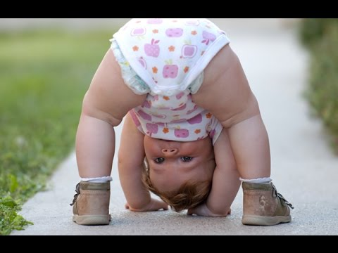 Cute and ridiculous BABY & TODDLER & KID videos #12 - Funny and cute compilation - Watch and laugh!