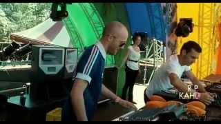 Paul Kalkbrenner - Altes Kamuffel(Special Berlin Calling Edit)