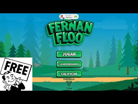 descargar juegos de fernanfloo para pc