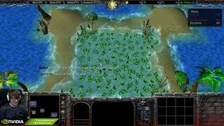 CZY JESTEM SZCZĘŚLIWY - Warcraft III: (Are You a Lucker)