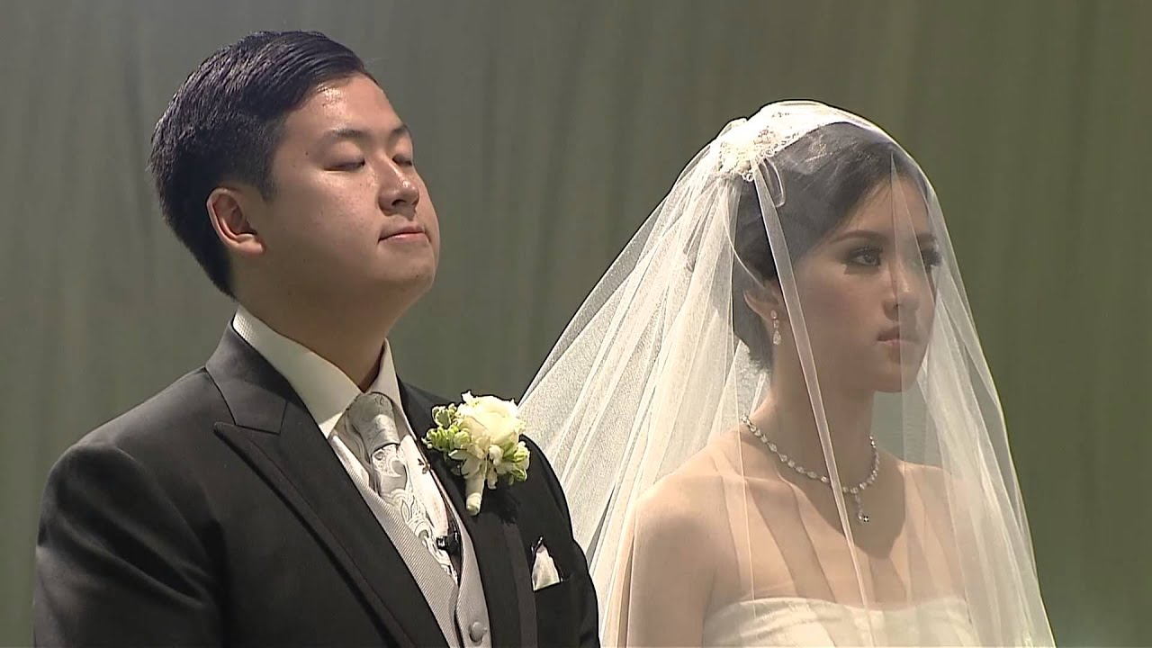 holy matrimony henry riady amp alexandra yasa part 6
