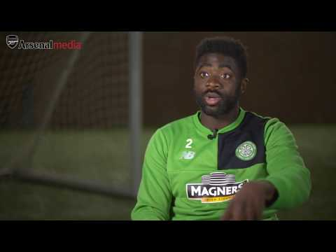 Kolo Toure: The story behind the tackle on the boss