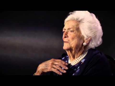 A Message From Barbara Bush | Jeb Bush