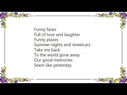 Chicago - Old Days Lyrics