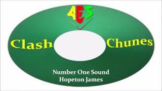 Hopeton James-Number One Sound (Clash Chunes)