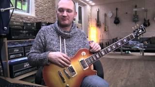 Singlecut Shootout - PRS SE, Gibson LPJ, Harley Benton L450 Plus