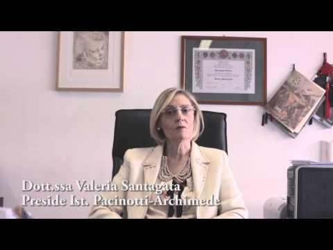 Presentazione Liceo Scientifico Sportivo