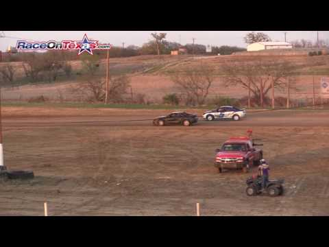 281 Speedway Highlight Video 3/18/2017