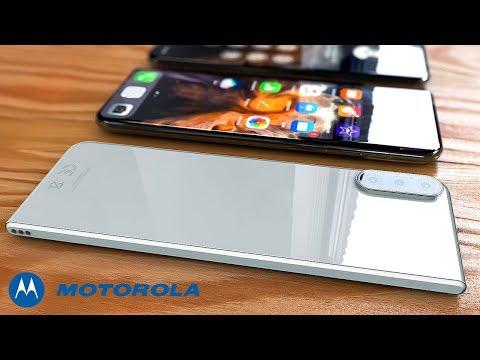 Top 5 Motorola Best Smartphones 2019