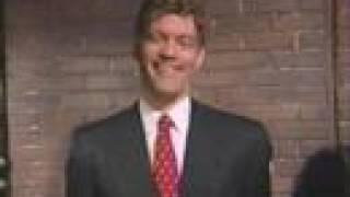 Zevon + Letterman = FUNNY 3