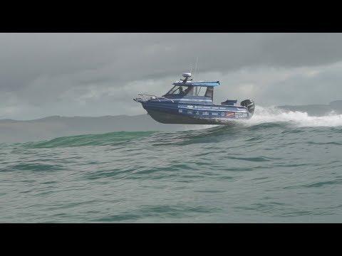 ADOS Addicted to Fishing Season 2 Ep2