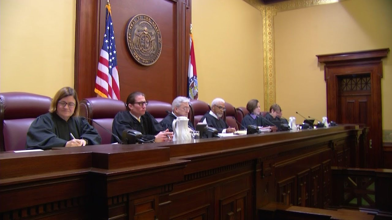 Planned Parenthood funding argued in Missouri