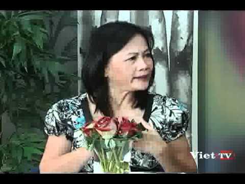 VietTV: Chuong trinh suc khoe va doi song voi Anh Vu Hoang Truc - phan 2