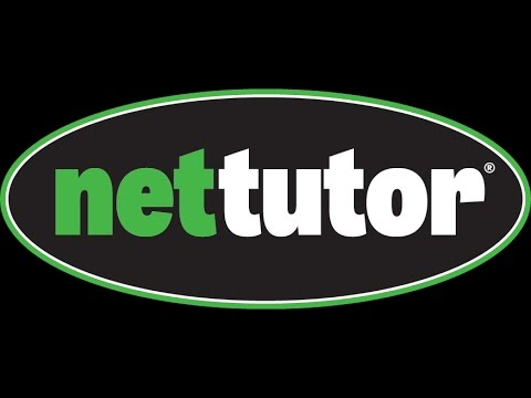NetTutor®: How to Excel