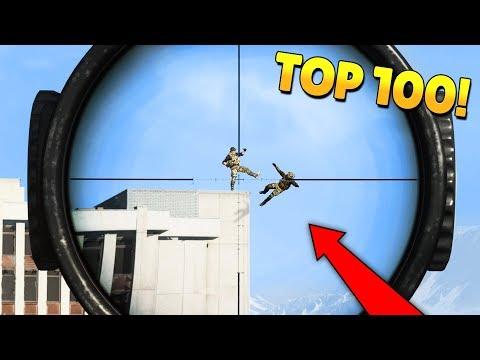 TOP 100 FUNNIEST