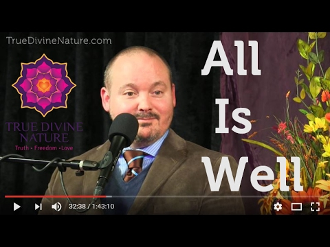 All Is Well - Matt Kahn
