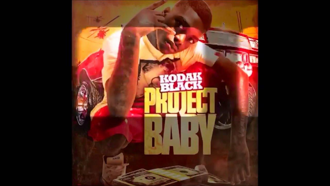 Kodak Black — Project Baby (PROJECT BABY MIXTAPE)